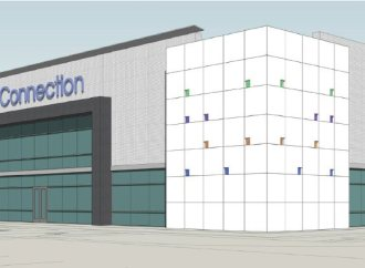 Westcore Building 720K-SF Industrial Project in Partnership with The Opus Group in Avondale