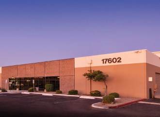 Cushman & Wakefield Brokers Sale of Phoenix Facility Leased to Major Communications Company for $8.4 Million