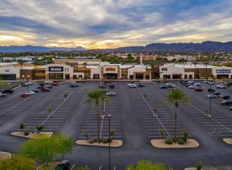 Evergreen Devco Acquires 164,000-Square-Foot Chandler Pavilions Retail Center