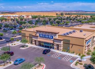Marcus & Millichap Arranges the Sale of Net-Leased Big 5 Sporting Goods in Maricopa