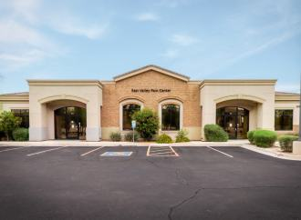 Marcus & Millichap Arranges the Sale of a 5,514-SF Medical Office in Gilbert