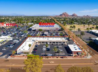 Newmark Knight Frank Completes $2.2 Million Retail Center Leasehold Transaction in Growing 44th Street Corridor