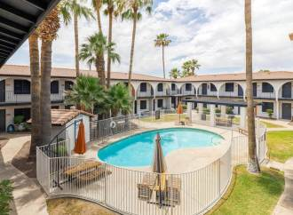 Berkadia Completes $24.5 Million Sale and Secures Over $17 Million in Financing for Multifamily Property