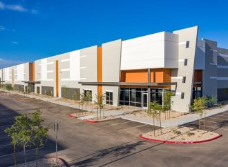 TCC Completes Park Aldea with 87K-SF Lease to Green Worldwide Shipping