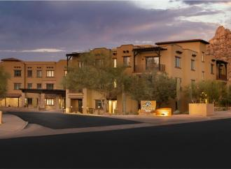 Luxury Senior Living Community in North Scottsdale Officially Opens