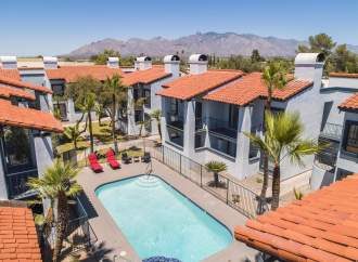 Marcus & Millichap Arranges the Sale of Oracle Canyon in Tucson