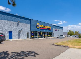 ViaWest Group Buys Industrial Warehouse in San Diego from General Parts Company