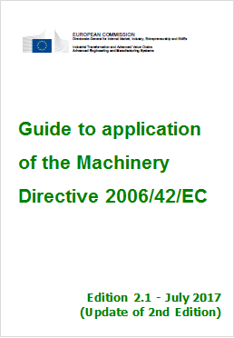 guide to application of