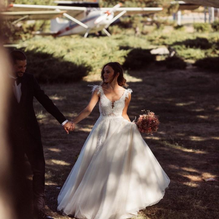 odtu düğün fotoğrafı