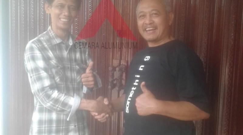 Jasa Pemasangan Folding Gate di Jawa Tengah