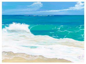 Florida Series I - Wave II ©CEMarqua
