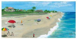 Florida Series 1 - Juno Beach ©CEMarqua