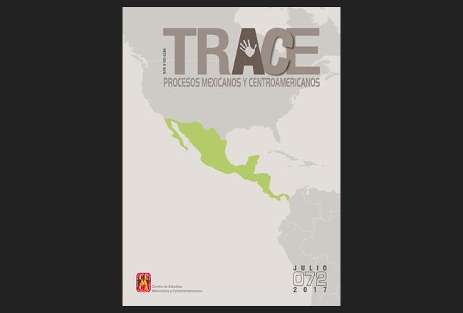 TRACE Núm. 72