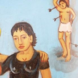 El retablo mexicano contemporáneo - thumb