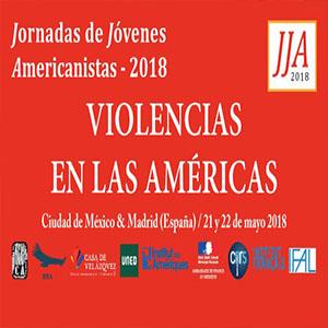 Encuentro de doctorantes entorno a la violencia