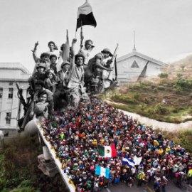 America Central 1979-2019