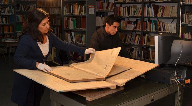 Biblioteca CEMCA