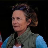 Delphine Mercier