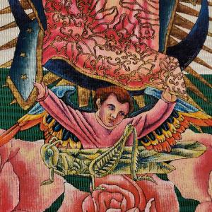 [28 febrero] Jornada Académica: «DEVOCIONES POPULARES. La veneración en representaciones pictóricas y textiles»