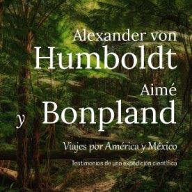 Humbold y Bonpland Exposicion