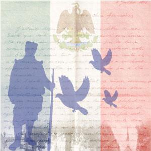 [15 octobre] «Les Français du Mexique dans la tourmente, entre guerre et paix»