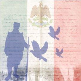 Les Français du Mexique dans la tourmente, entre guerre et paix