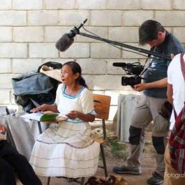 El pesh, una lengua de Honduras en peligro de desaparecer