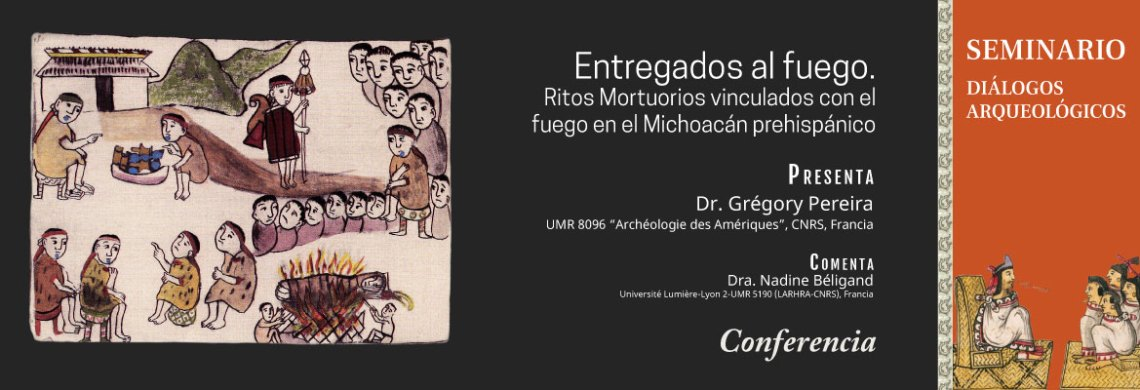 Seminario Diálogos Arqueológicos