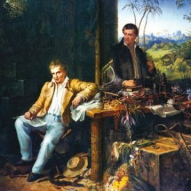 ¿Quiénes fueron Humboldt y Bonpland?