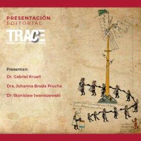 TRACE 75 - Presentación editorial