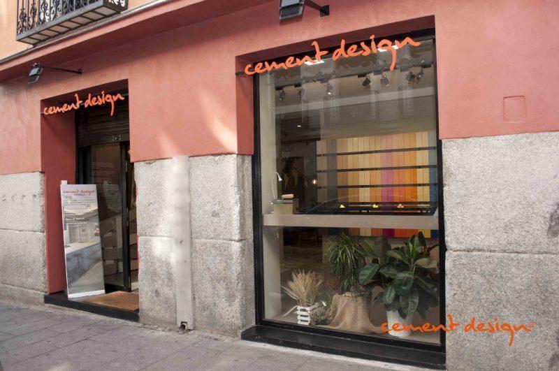 Concept Store Gravina, Madrid