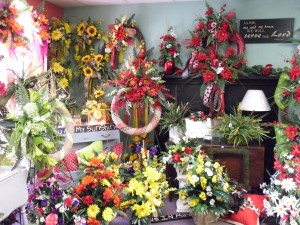 The Flower Shoppe Designs