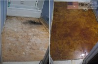 Epoxy Flooring: Epoxy Flooring Wood Subfloor