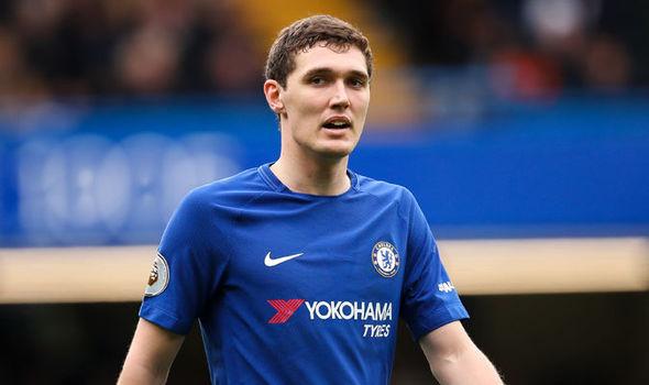 Juve ingin dapatkan pemain Chelsea
