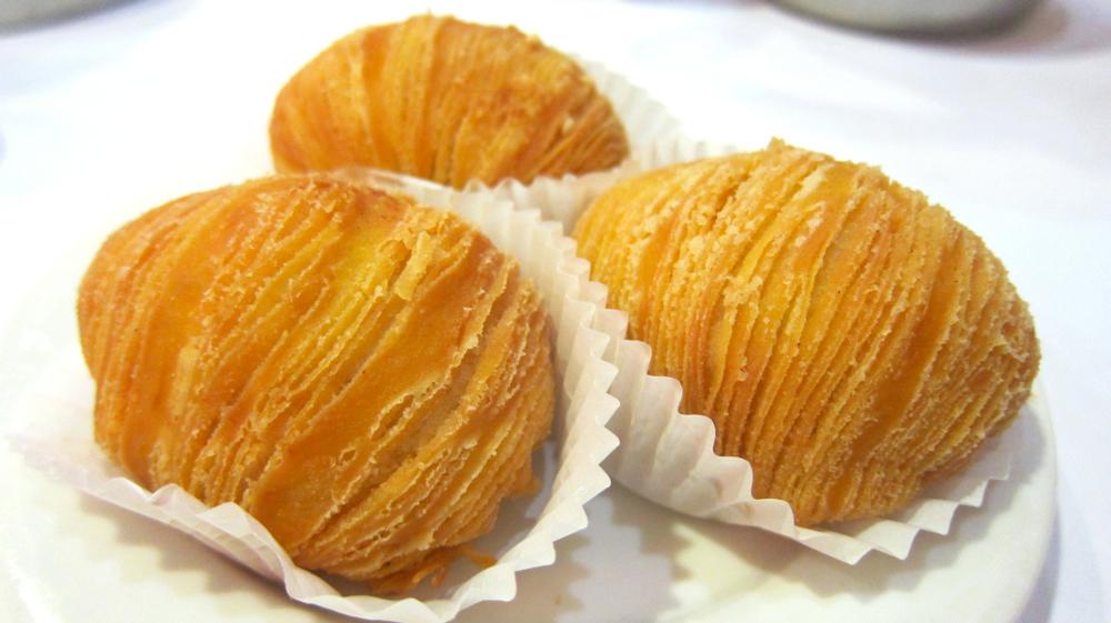 Dessert Tiongkok Paling Unik Dan Paling Lezat