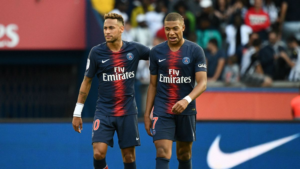 Real Madrid Mustahil Untuk Mendapatkan Neymar dan Mbappe
