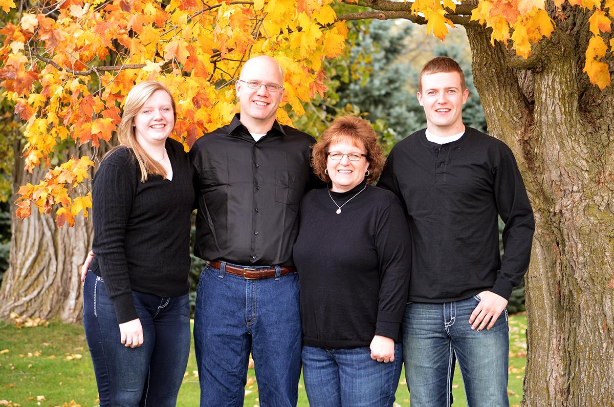Gossling Family