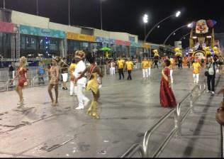 Corte do Carnaval e entrada da Independente Tricolor no Desfile das Campeãs (2017) - Foto de Cassius S. Abreu