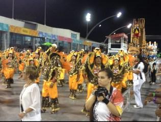 Independente Tricolor no Desfile das Campeãs (2017) - Foto de Cassius S. Abreu