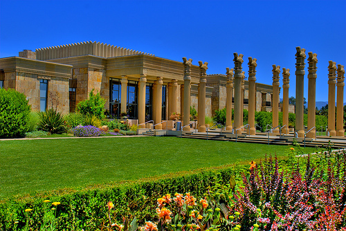 DARIOUSH WINERY  CenCal Fire Systems Inc
