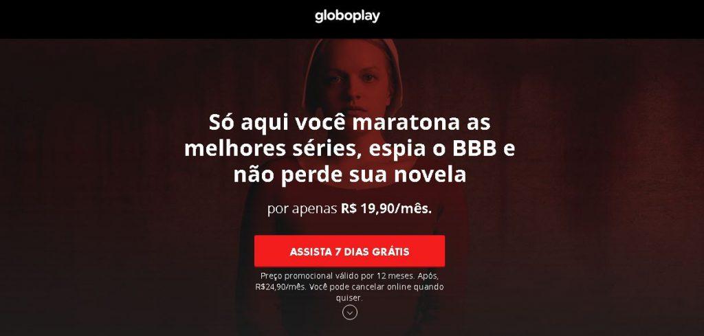 Globoplay de graça: saiba como assistir aos programas da Globo ...