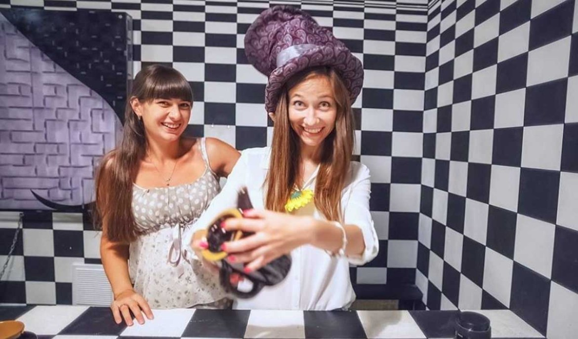 Cena con Escape Room | Cenas Barcelona