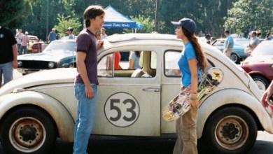 Photo of Herbie – Meu Fusca Turbinado