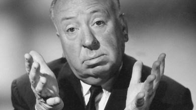 Photo of Hitchcock em 1000 frames
