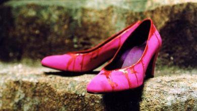 Foto de Sapatos Vermelhos