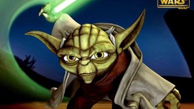 Photo of Star Wars: A Guerra dos Clones