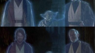 Photo of George Lucas, um ativista pelo direito das obras
