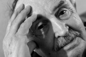 Foto de Tonino Guerra (1920-2012)