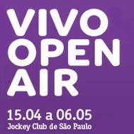 Photo of 10 anos de Vivo Open Air