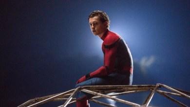 Foto de Homem-Aranha: De Volta ao Lar